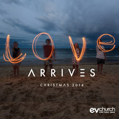 Love Arrives