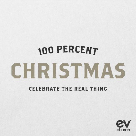 100 Percent Christmas