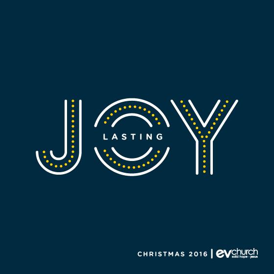 Lasting JOY