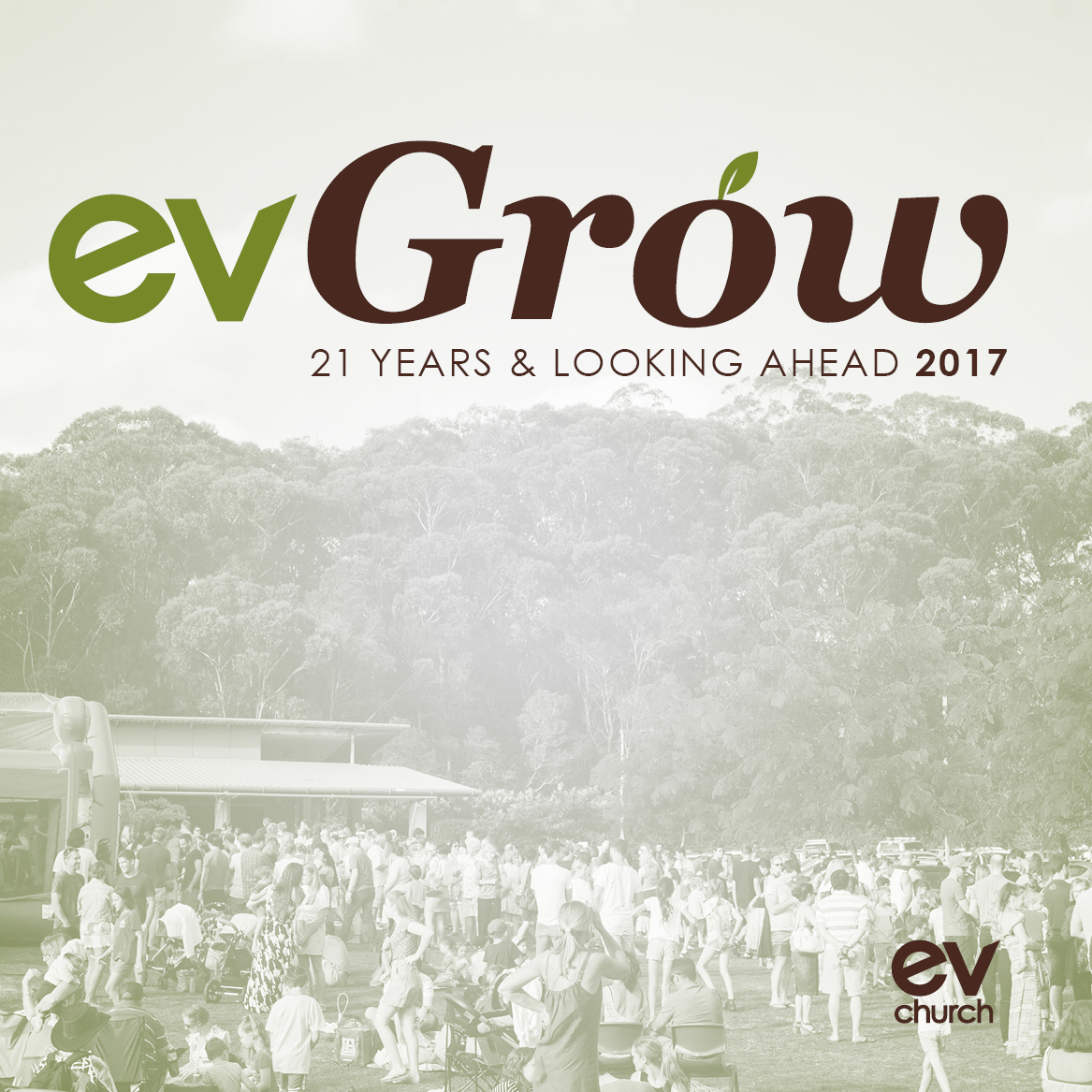 EV Grow - 21 Years and Looking Ahead