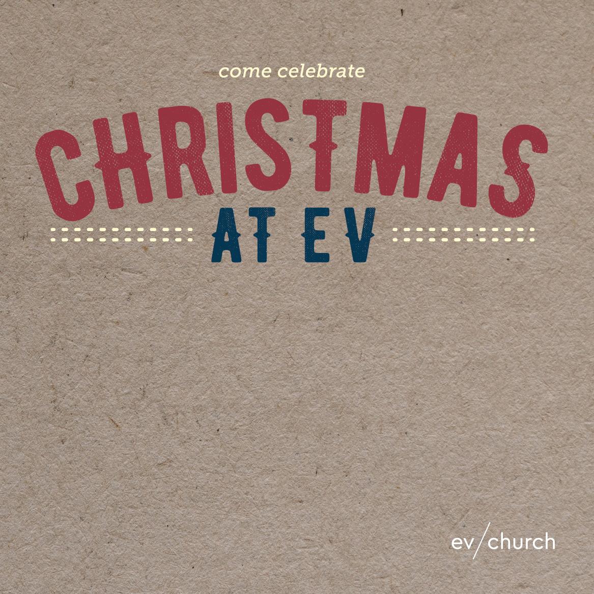 Christmas At EV