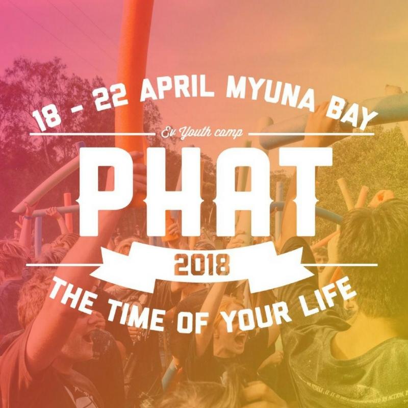 Phat 2018